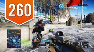 BATTLEFIELD 4 (PS4) - Road to Colonel - Live Multiplayer Gameplay #260 - PROPAGANDA!