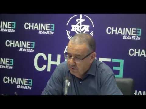 Abdelmadjid Dennouni, Le président de  la Confédération générale du patronat- BTPH