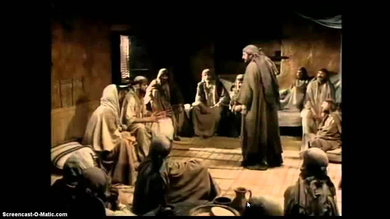 Council of Jerusalem -...