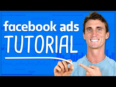 Facebook Ads Tutorial For Beginners Step by Step