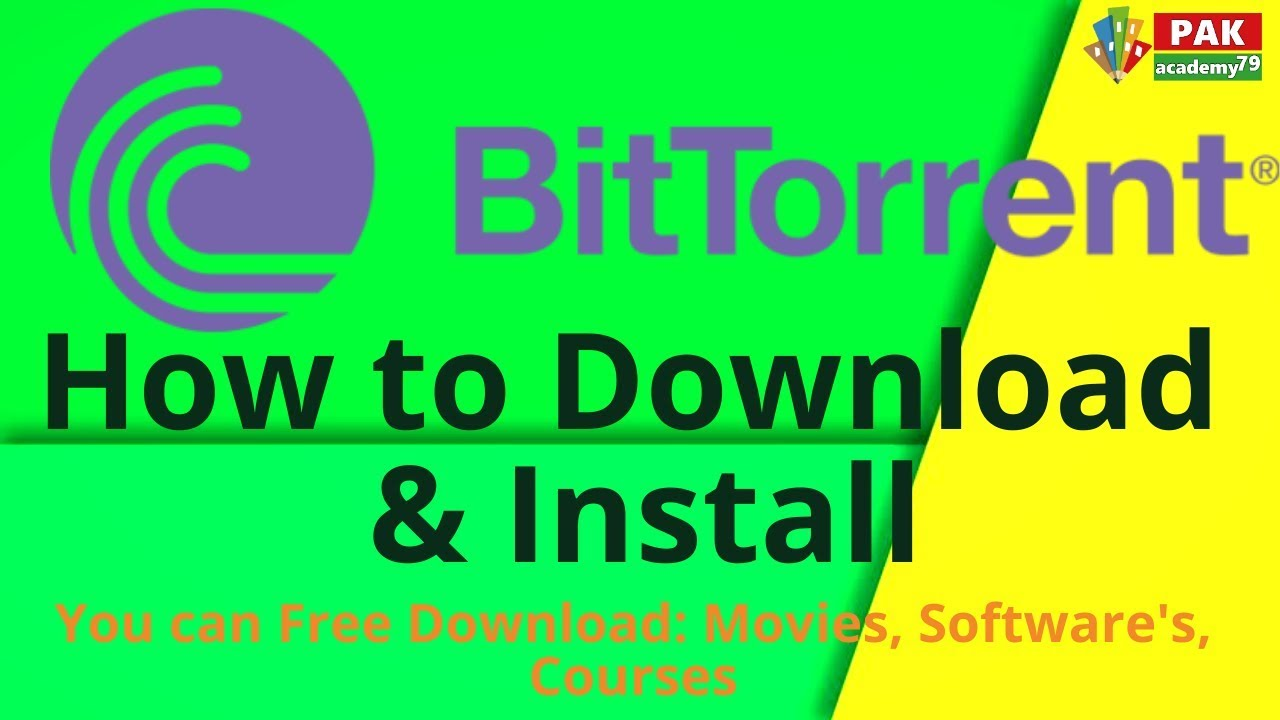 How to download bittorrent on windows 10