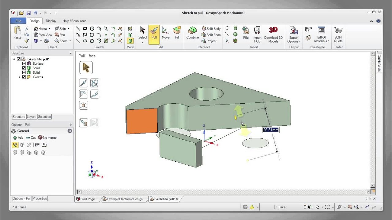 Designspark pcb design software free download | Peatix
