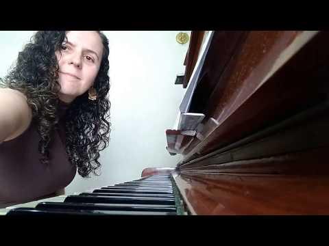 Greensleeves (Piano)