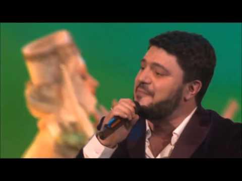 Hayordik And Razmik Amyan 2 Шоу армянский мужчин 2015