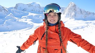 100% Adrenalin! Skifahren in Tignes: Das legendäre Skigebiet in Frankreich