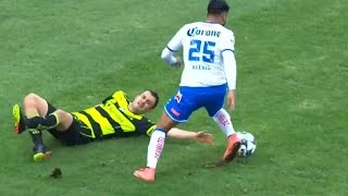 Football Humiliating Skills