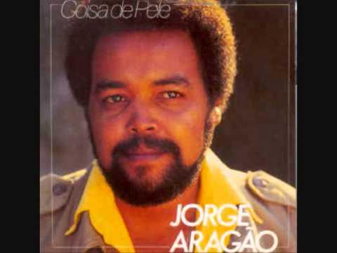 Jorge Aragão - Ponta De Dor