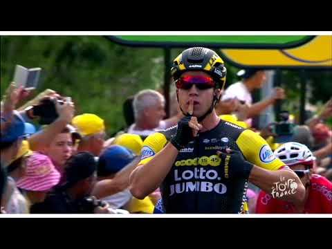 Tour de France 2018: Stage 7 highlights