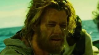 71 День в Море ... отрывок из фильма (В Сердце Моря/In The Heart of The Sea)2015