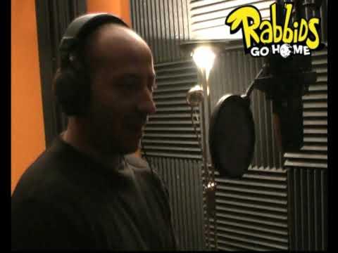 World Exclusive: Popo the Rabbids (contest)
