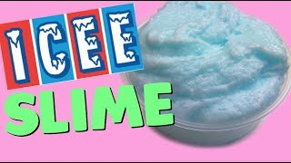 MUST TRY !! , How to make ICEE Slime , BEST!! ICEE Slime Recipe !