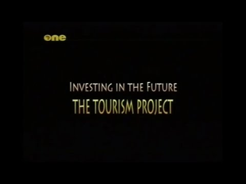 MCC Namibia: Investing in the Future - The Tourism Project