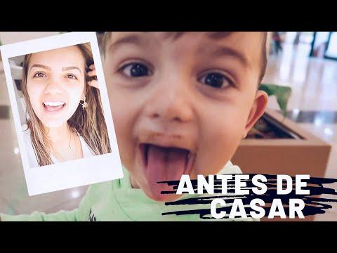 VLOG ANTES DE CASAR | Tali Ramos