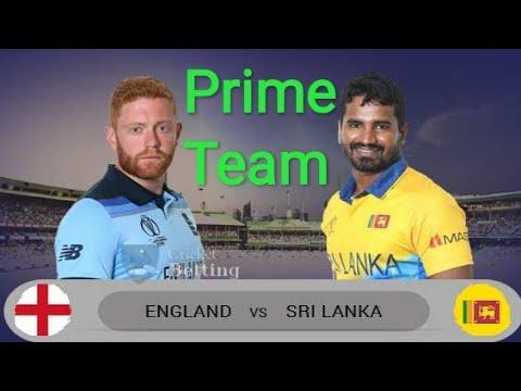 ✔️ENG vs SL Dream11 Prediction, England vs Sri Lanka Dream11 Team, SL vs  ENG Dream11 Today, #ENGvsSL