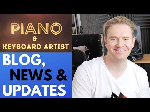 Vaughn George - Blog , News & Updates