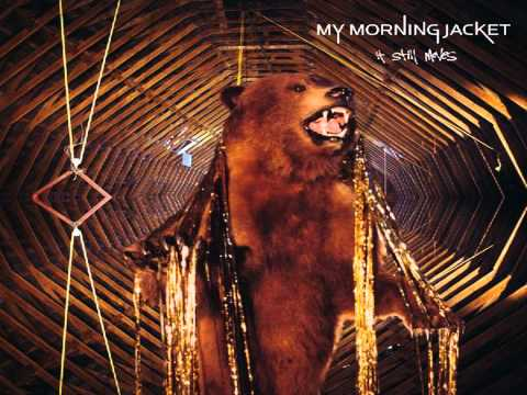My Morning Jacket - One big Holiday (Lyrics) HD