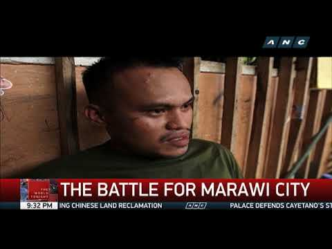 Watch 'Di Ka Pasisiil', a Marawi siege documentary