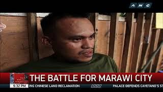 Watch 'Di Ka Pasisiil', a Marawi siege documentary