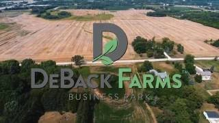 DeBack Farms Business Park Video
