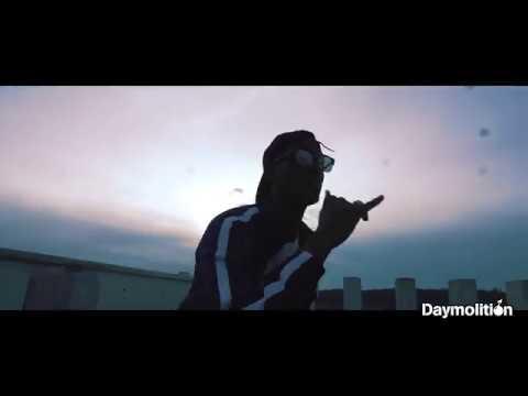 Baartho - Freestyle Intro I Daymolition