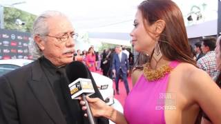 Edward James Olmos / Show Business Extra España
