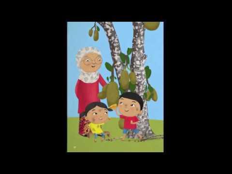 Sedapnya Nangka oleh Naemah Ismail dan Emila Yusof