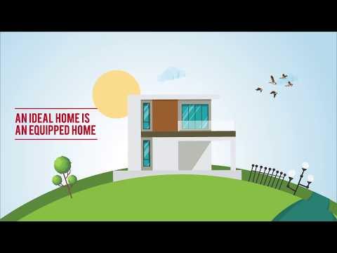 Ideal Home - Dubai corporation for ambulance services criteria
