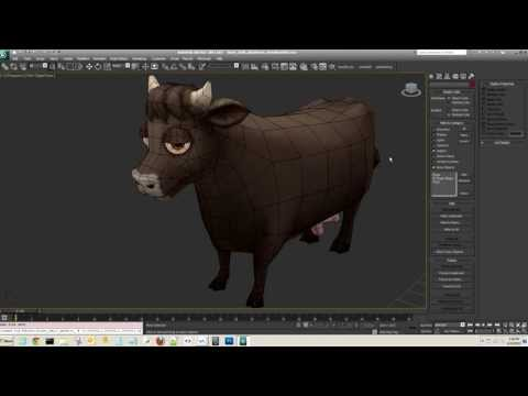 Meet the Experts: Learn how Zynga used 3ds Max in its Farmville 2 character and animation pipeline