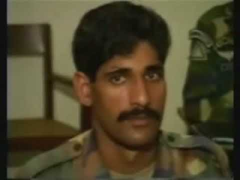 Pakistan Marines