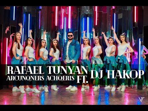 Смотреть клип Rafael Tunyan Feat. Dj Hakop - Arcunqners Achqeris