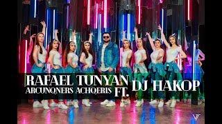 Смотреть клип Rafael Tunyan Ft. Dj Hakop - Arcunqners Achqeris