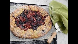 Roy Fares visar hur du bakar den perfekta pajen för sommarfikat! ht...
