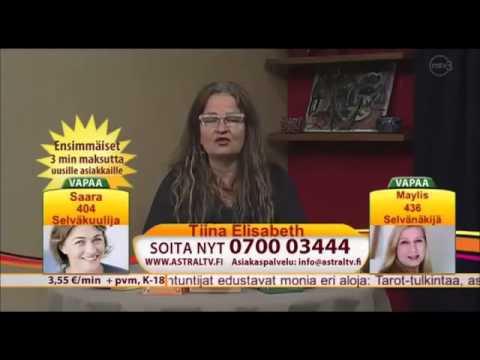 astral tv viikkohoroskooppi Kajaani