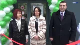 Открытие в Волковыске новой аптеки