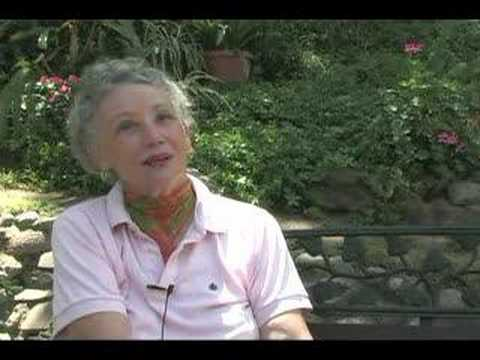 Georgina Spelvin - 2006 Interview, Part 2 of 3