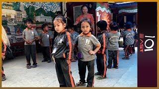 🇳🇵  Nepal's Children at Risk | 101 East