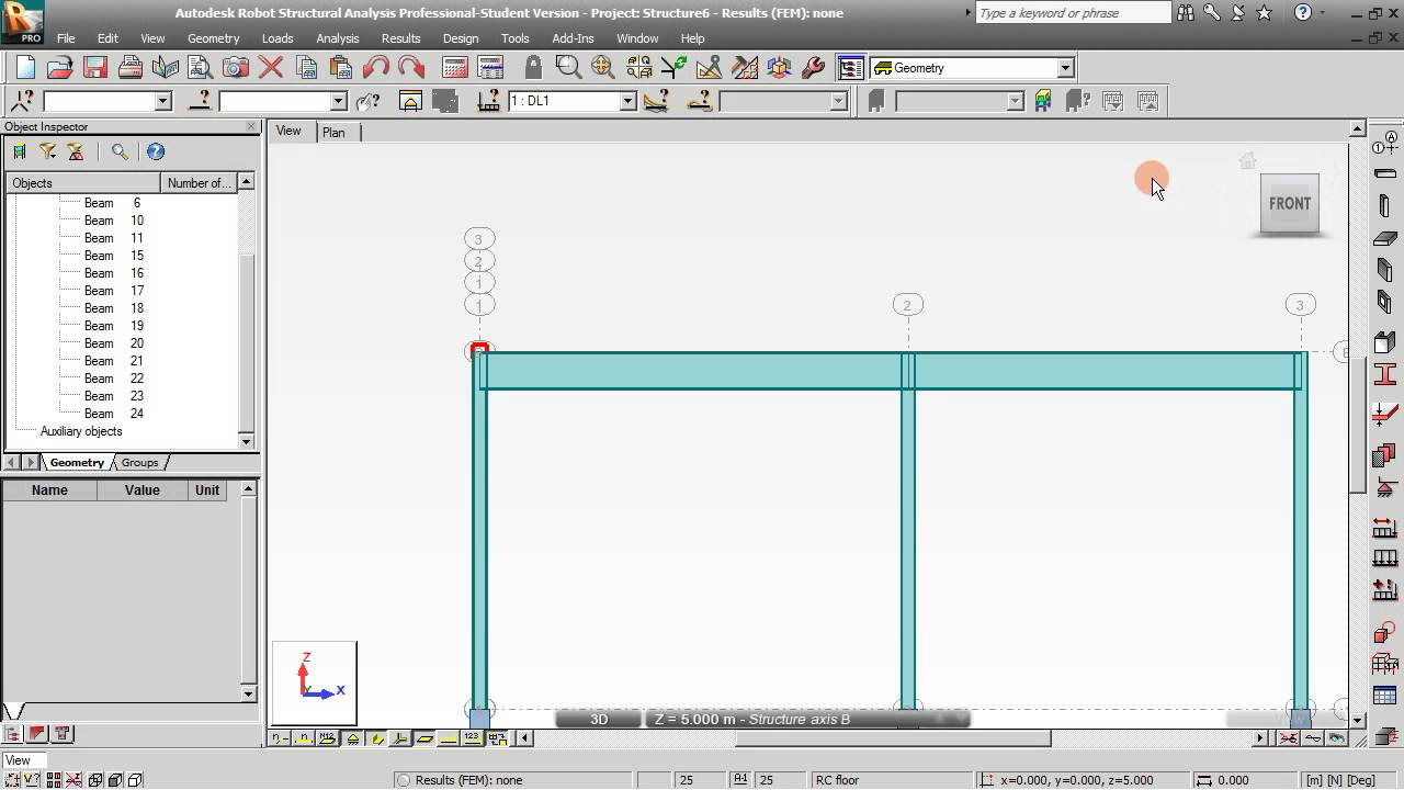 Structural Engineering Software for Steel Structures