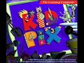 Download kid pix music - space MP3 song and Music Video