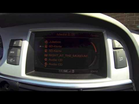 Audi A6 (4F) Bluetooth Adapter