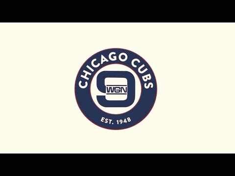 WGN-TV Final Chicago Cubs Signoff (9/27/2019)