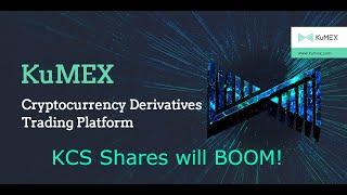 Get KuCoin Shares ASAP | KuMEX Leverage Trading Beta