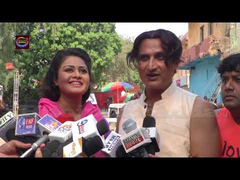 Awara Balam Bhojpuri Movie 2017 - आवारा बालम - Arvind Akela 'Kallu' Awadhesh Mishra, Tanushree