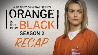 orange is the new black season 2 everything you need to know   what s trending original