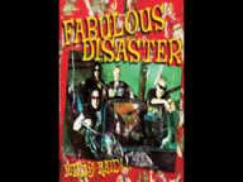 Fabulous Disaster - Yesterday's Gone