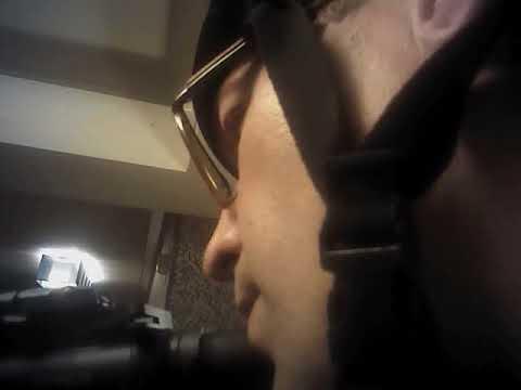 Las Vegas Shooting - LVMPD K9 Sgt. Joshua Bitsko (Untouched) 3 of 4