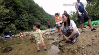 2015.08.22 영월캠핑