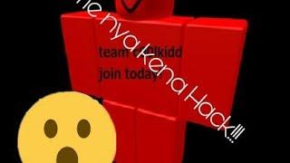 Ada c00lkidd lg nge-HACK!! |BOOMBOX ISLAND|ROBLOX|