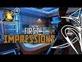 First impressions : a bug riddled GEM [X4 Foundations]