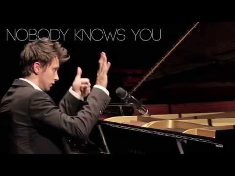 Blues piano - Nobody Knows You (When You're Down and Out) - Luca Sestak