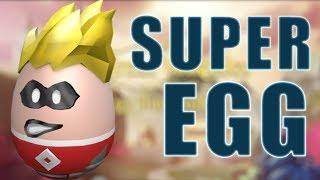 Jak zdobyć SUPER EGG w EGG HUNT 2018 na ROBLOX?